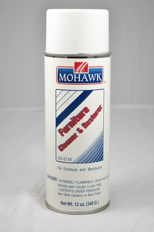 Incroyable Mohawk Furniture Cleaner And Restorer   M107 0179