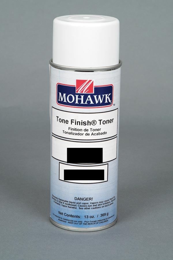 Mohawk Tone Finish Toner Mplin/Maple Linen - M115-5029 - $10 98
