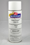 Mohawk Final Finish Clear Gloss - M102-0490