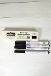 Mohawk Brush Tip Graining Marker 6 Pack Asst #2 - M265-2202