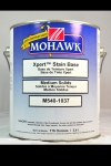 Mohawk Xpert Stain Base Medium Solids Gal - M540-1037