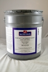 Mohawk Duracoat Pre-Catalyzed Lacquer Flat 10 Sheen 5 Gal - M614-24108