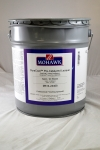 Mohawk Duracoat Pre-Catalyzed Lacquer Satin 40 Sheen 5 Gal - M614-24408