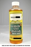 Mohawk Lemon Oil Polish 8 Oz - M820-2004