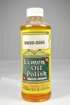 Mohawk Lemon Oil Polish 16 Oz - M820-2005