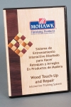 Mohawk DVD Wood Touch-up And Repair Spanish - M900-0060