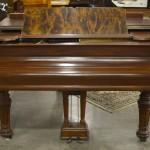 Decker Piano Manufactured 1890