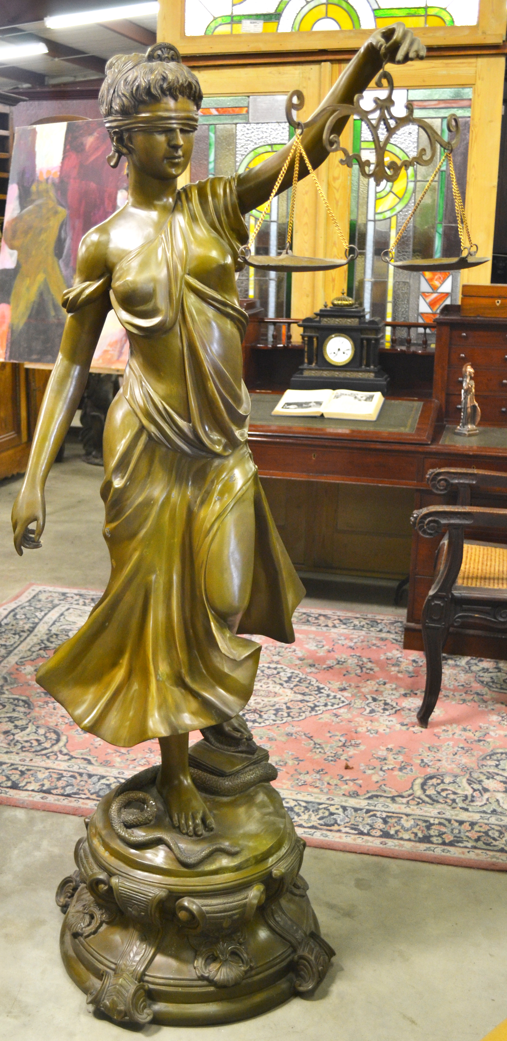 Blind Lady Justice Images Original Lady Justice ...