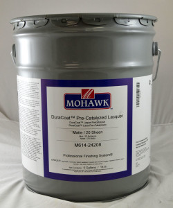 Wood Finisher's Source - Five Gallon Pail