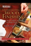 Mohawk Book Understanding Wood Finishing - M900-0004